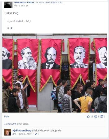 Omar FB Stalin