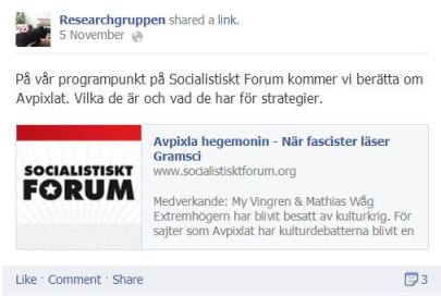 AFA stockholm