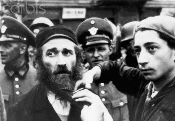 Skägg nazi
