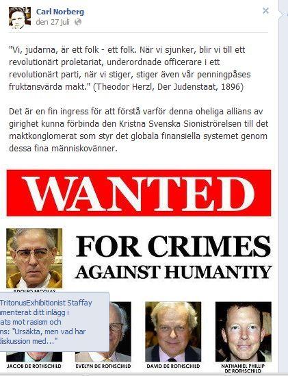 2012 08 30 taget Norberg om judar
