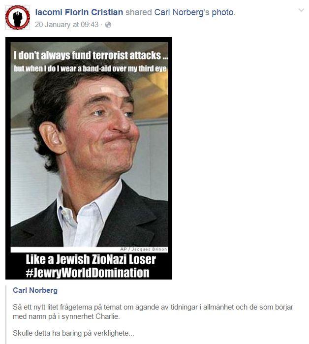 norbergjewry