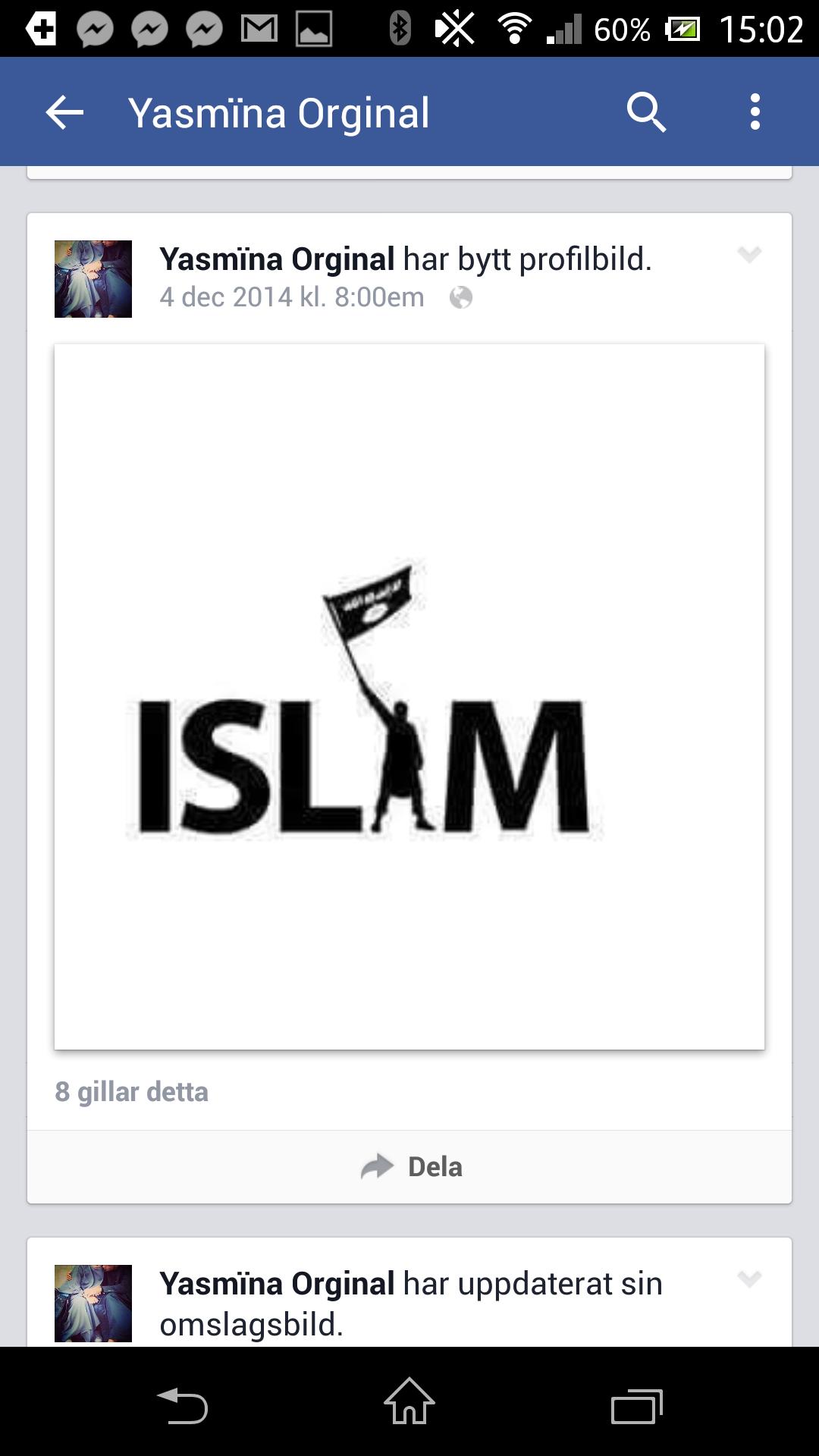 Islamisk matchmaking tjänst