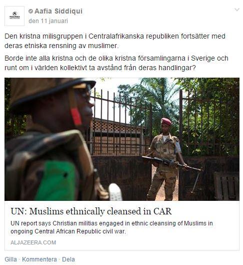 aafia siddique MUSLIMSKA FÅNGAR - 2