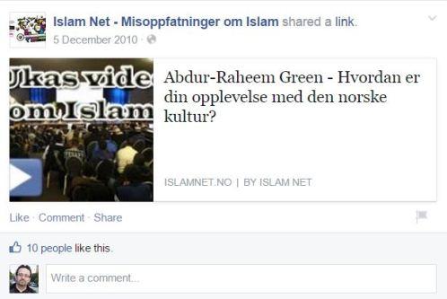 islamnet-2010-Green
