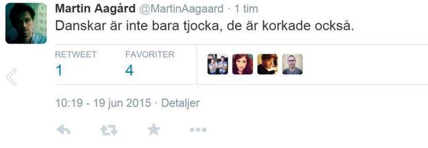 Martin Aagaard