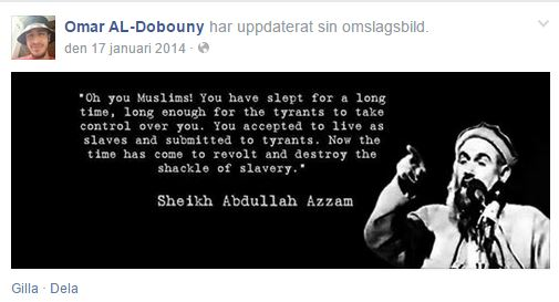 omar al-doubouny (släkt BINT i Ummah Nyh 18e)2.