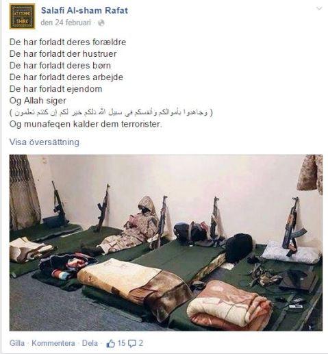 salafi al-sham7