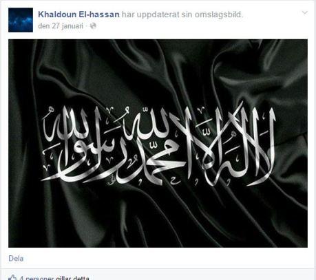 Borås - Pappans FB Jihad