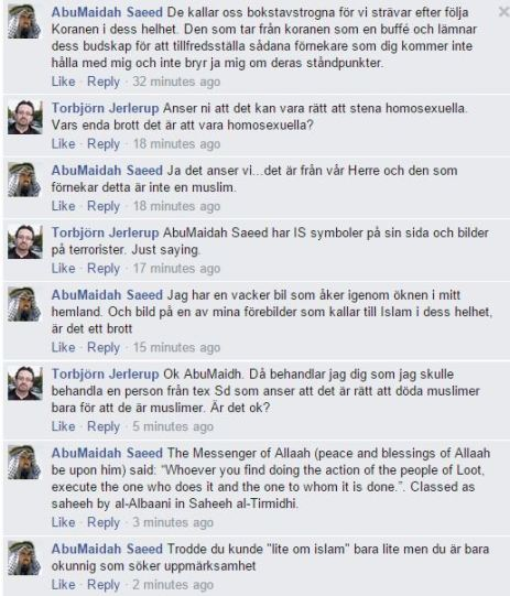 muhammed suaal