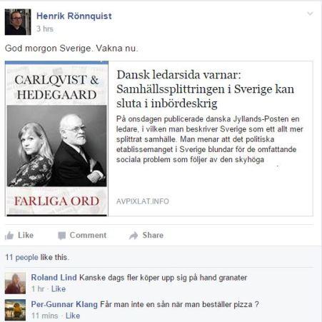 Sverigedemokratisk-hjälpinsats
