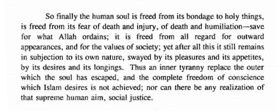 socialjustice 29-vad är samvetsfrihet